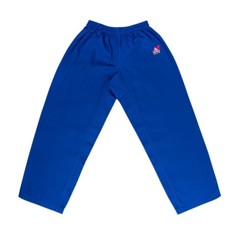 Pantalon Karaté Fuji Mae - Training - Bleu