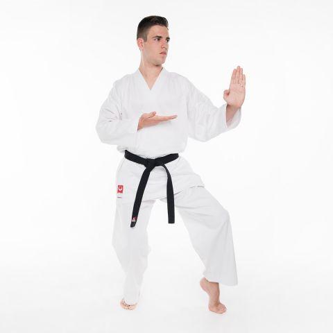 Kimono Karaté Fuji Mae - Training - Blanc