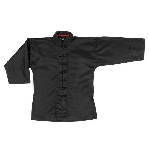 Veste Kung Fu Fuji Mae - Training - Noire