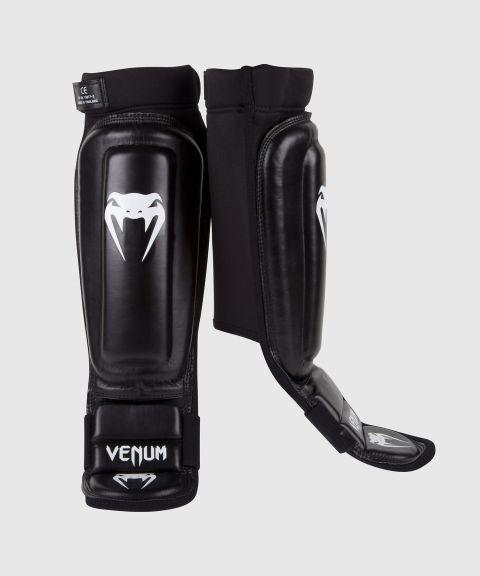 Protège-Tibias Venum MMA 360 - Noir
