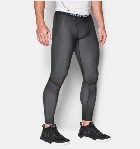 Pantalon de compression Under Armour Charged - Noir