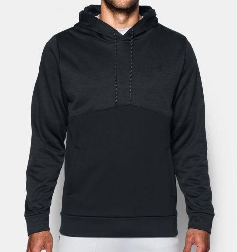 Sweatshirt à capuche Under Armour Storm Icon Twist - Noir