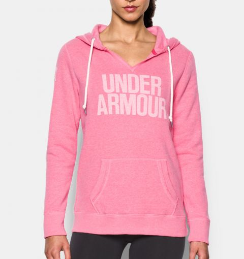 Sweatshirt Femme Under Armour Favorite Fleece