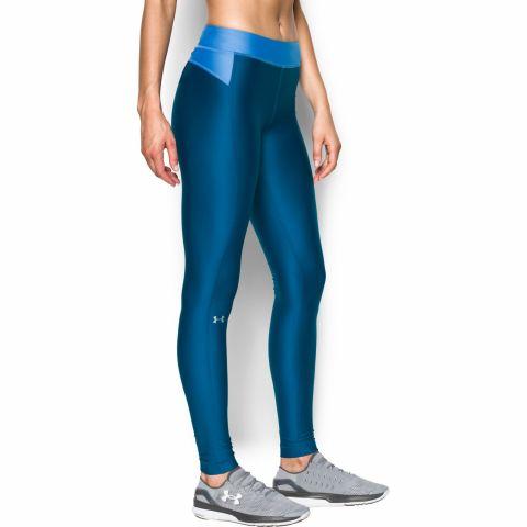 Legging Femme Under Armour Heatgear® - Bleu