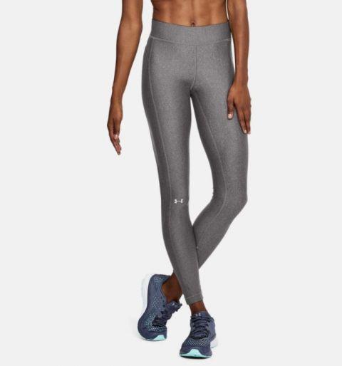 Legging Femme Under Armour HeatGear® - Gris