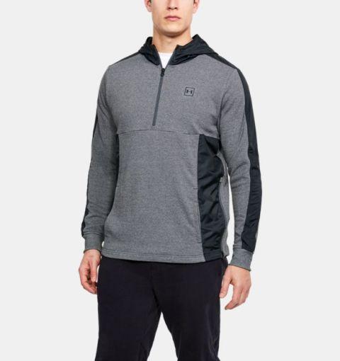 Sweatshirt Under Armour Threadborne™ Terry - Gris