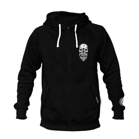 Sweatshirt  à Capuche Pride Or Die Reckless - Noir