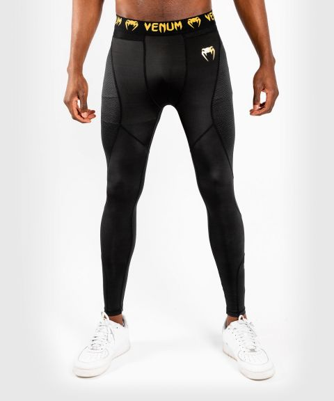 Spats Venum G-Fit - Noir/Or