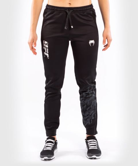 Pantalon de Jogging Femme UFC Venum Authentic Fight Week - Noir