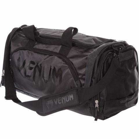Sac de sport Venum Trainer Lite - Noir/Noir