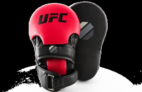 Pattes d'Ours Courbées UFC - Longues