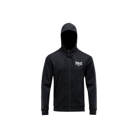 Sweatshirt à capuche Everlast Sporting Good - Noir