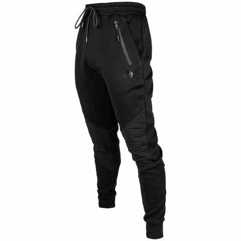 Pantalon de jogging Venum Laser 2.0 - Noir/Noir