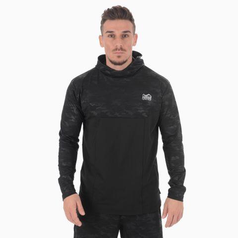 Sweatshirt à Capuche Phantom Athletics Shadow - Noir