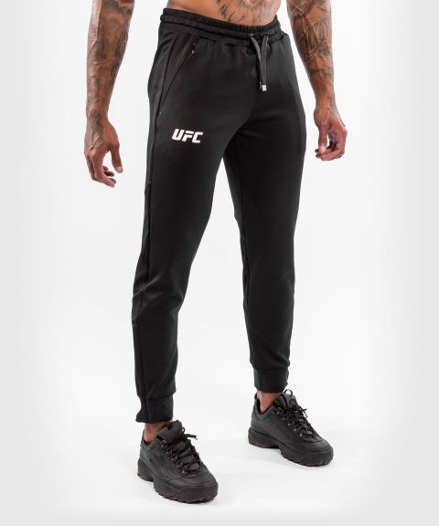 Pantalon de Jogging Homme UFC Venum Authentic Fight Night - Noir