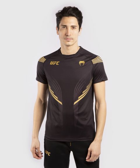 T-shirt Technique Homme UFC Venum Pro Line - Champion