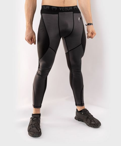 Pantalon de Compression Venum G-Fit - Gris/Noir