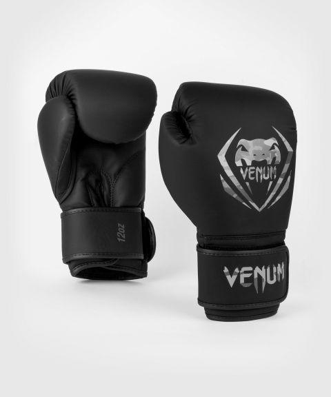 Gants de boxe Venum Contender - Noir/Urban Camo