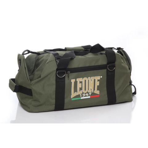 Sac de sport Leone - 70 litres - Vert