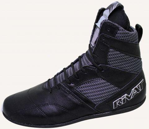 Chaussures de Boxe française Rivat Round
