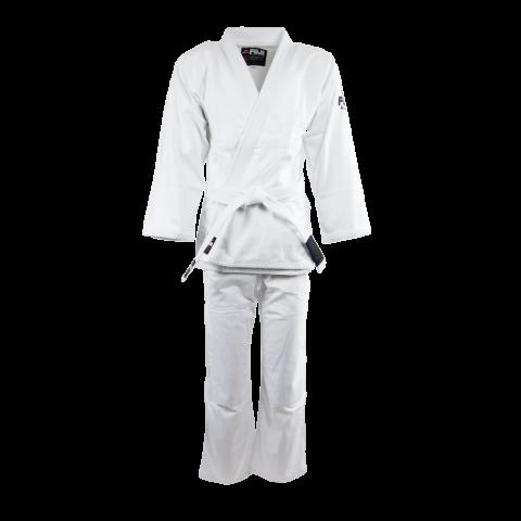 Kimono de JJB Fuji Sports Saisho  - Blanc