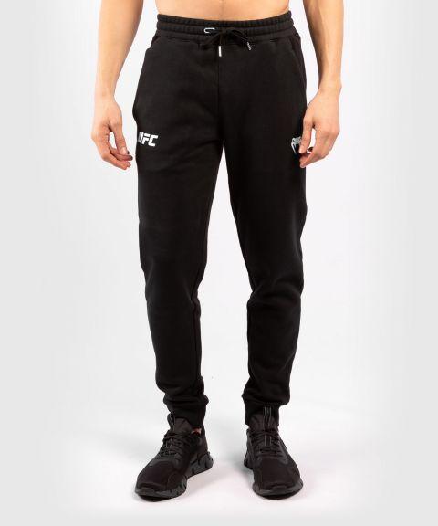 Pantalon de Jogging Homme UFC Venum Replica - Noir
