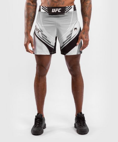 Fightshort Homme UFC Venum Authentic Fight Night Gladiator - Blanc