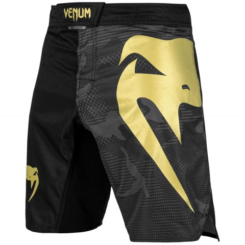 Fightshort Venum Light 3.0 - Noir/Doré