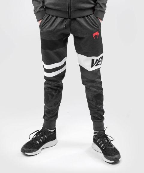 Pantalon de jogging Venum Bandit - pour enfants - Noir/Gris