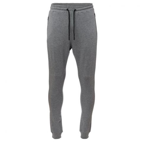 Pantalon de Jogging Tatami Fightwear Logo - Gris/Noir