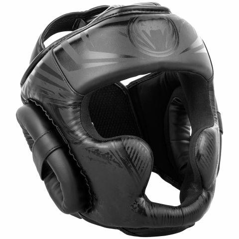 Casque Venum Gladiator 3.0 - Noir Mat
