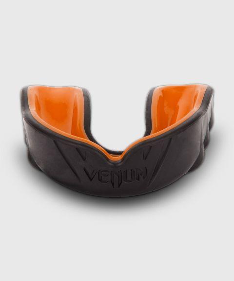 Protège-dents Venum Challenger - Noir/Orange
