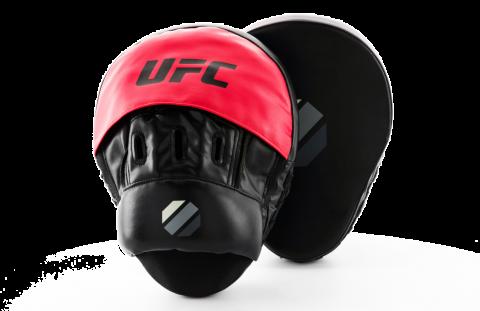 Pattes d'Ours Courbées UFC - Courtes