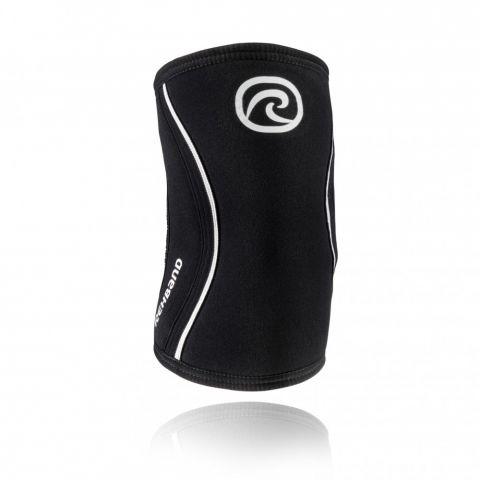 Coudière Rehband Rx 5 mm - Noir