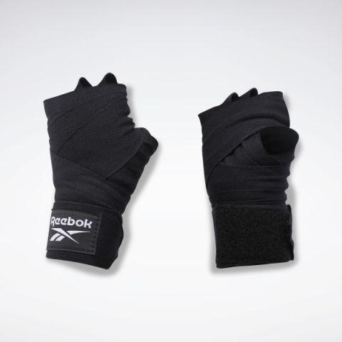 Bandes de Maintien Reebok H-Wrap - Noir