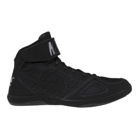 Chaussures de lutte Nike Takedown 4 - Noir