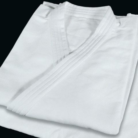 Veste d'Aïkido Seido - Épaisseur simple