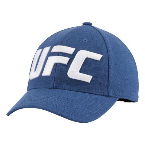 Casquette baseball Reebok UFC - Bleu