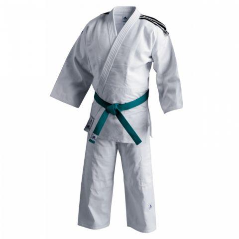 Kimono de Judo enfant Adidas J350 Club