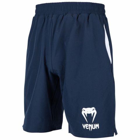 Short de sport Venum Classic - Bleu marine