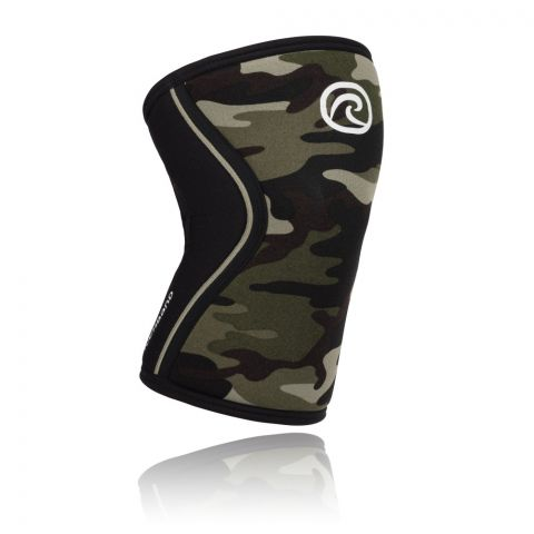 Genouillère Rehband Rx 7 mm - Camouflage