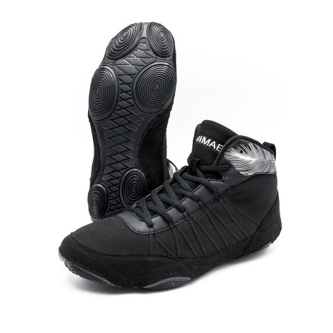 Chaussures de lutte Fuji Mae Wrestling Dreamcatcher 2.0 - Noir