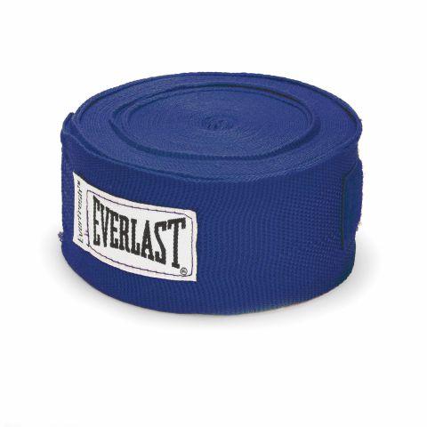 Bandages de boxe Everlast - Bleu - 2,5 mètres
