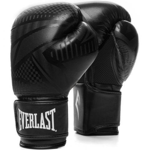 Gants de Boxe Everlast Spark - Noir