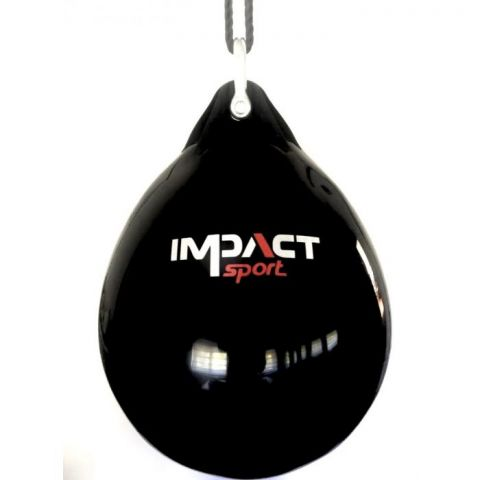 Aqua Bag Impact Sport - Noir  - 55 kg