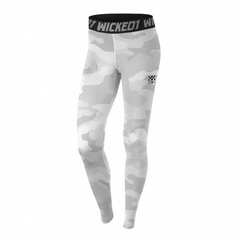 Legging Wicked One Extend - Blanc - pour femmes