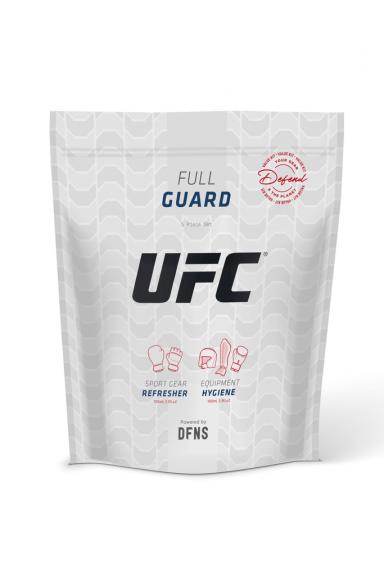 Kit complet de protection d'équipements UFC X DFNS