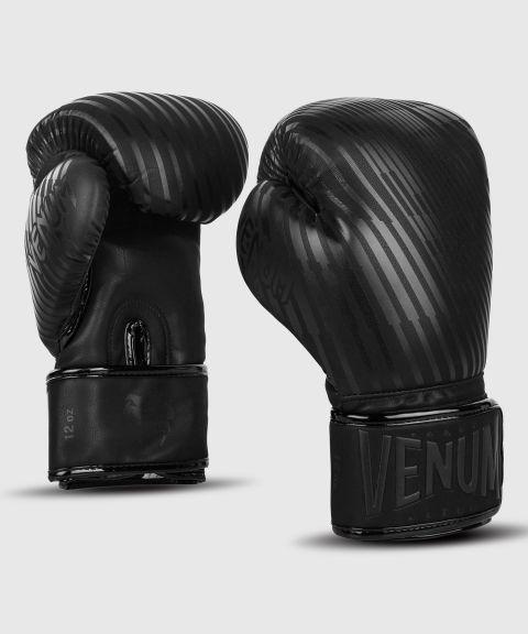 Gants de boxe Venum Plasma - Noir/Noir