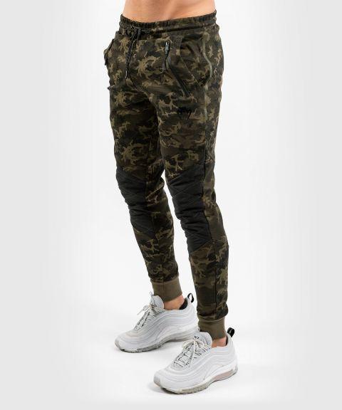 Pantalon de jogging Venum Laser Evo - Camouflage kaki
