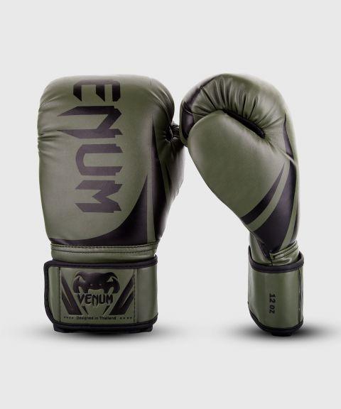 Gants de boxe Venum Challenger 2.0 - Kaki/Noir